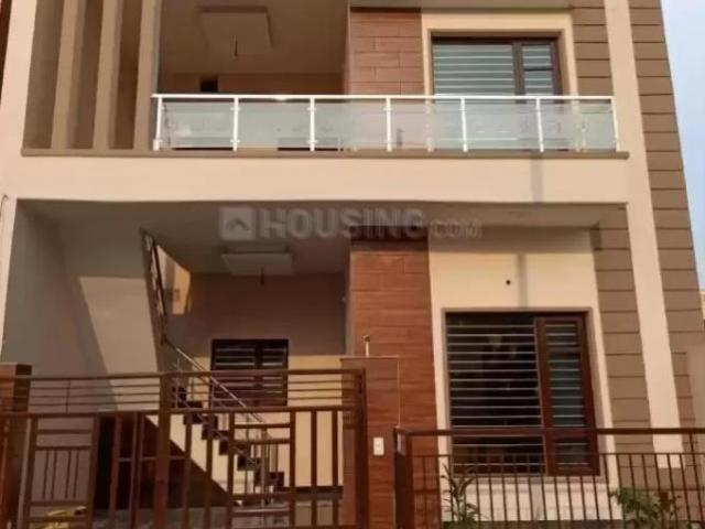 3 Bhk Independent House In Utrathiya For Resale Zirakpur. The Reference Number Is 6216591