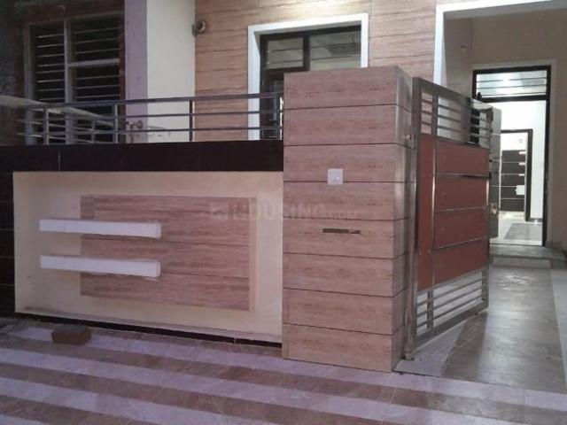 3 Bhk Independent House In Utrathiya For Resale Zirakpur. The Reference Number Is 6594215