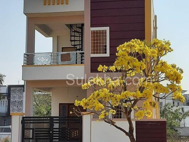 3 Bhk Independent Villa For Sale In Yapral