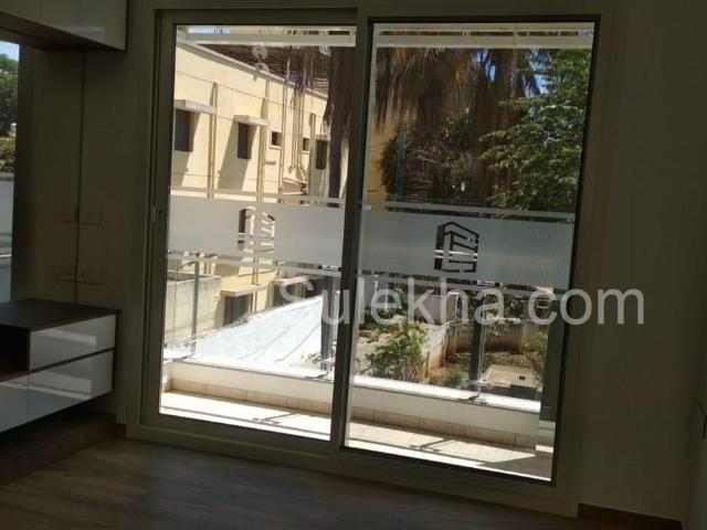 3 Bhk Residential Apartment For Rent At Bhadra Legacy In Ulsoor