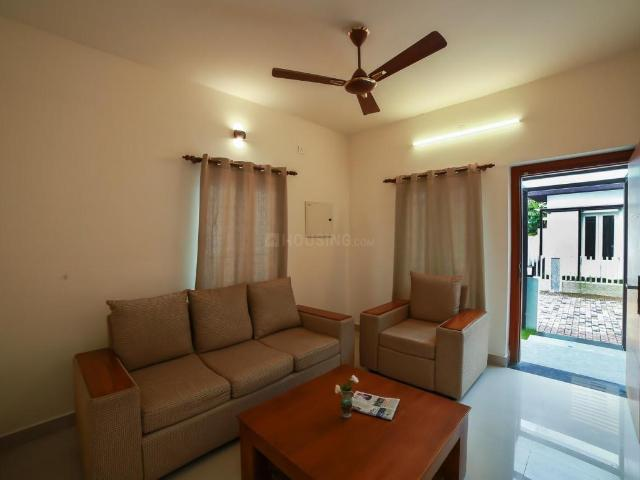 3 Bhk Villa In Periyar Nagar For Resale Aluva. The Reference Number Is 5276246