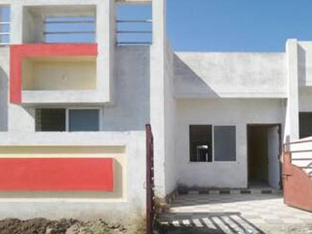 3 Bhk Villa / Individual House 800 Sq Ft In Airport Road, Bhopal   Property