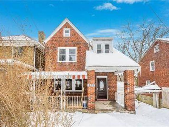 3 Br 2 Ba In Wilkinsburg Must See 757 Princeton Blvd