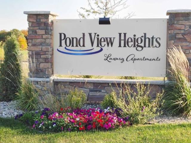 3 Br 2 Ba Pond View Heights Luxury Apt,quothquot Unit, Avail July1st, 2021 Mankato
