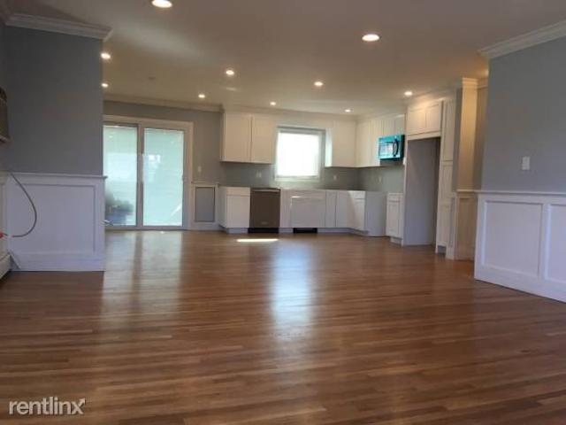 3 Br, 2 Bath Apartment Renovated 3 Bed 2 Bath Apt 2nd Fl 2 Family Home W/d In Unit Parking...