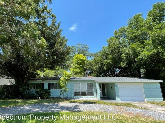 3 Br, 2 Bath House 5055 Lake Howell Rd