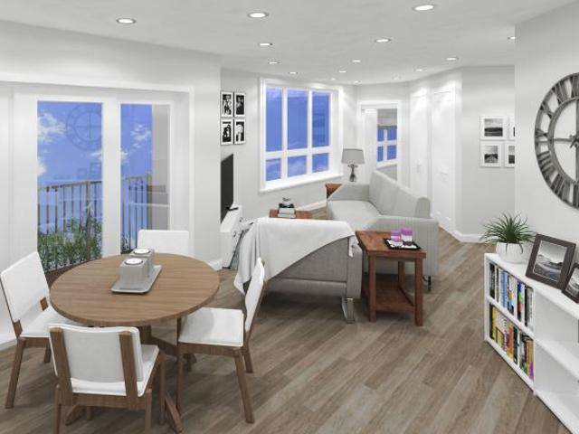 3 Br, 3.5 Bath Townhome 39 Old Harbor Street