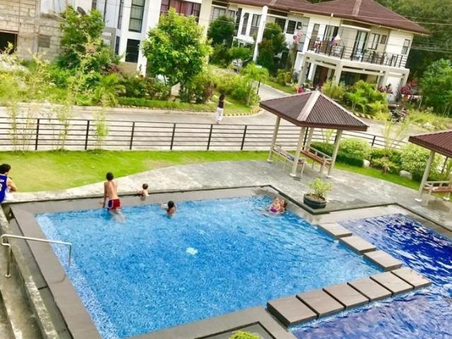 3 Br Fully Furnished House For Rent By The Swimming Pool