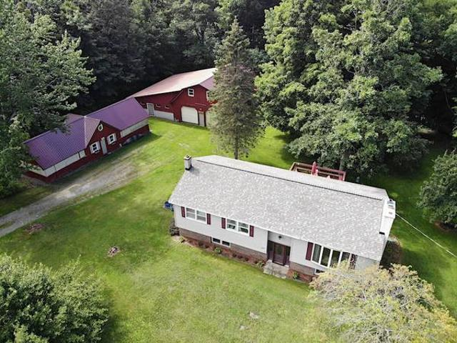 3 Br Home W Dog Kennels 4 Car Garage, Surrounded By State Land 223 Rainbow Shores Rd Pulaski