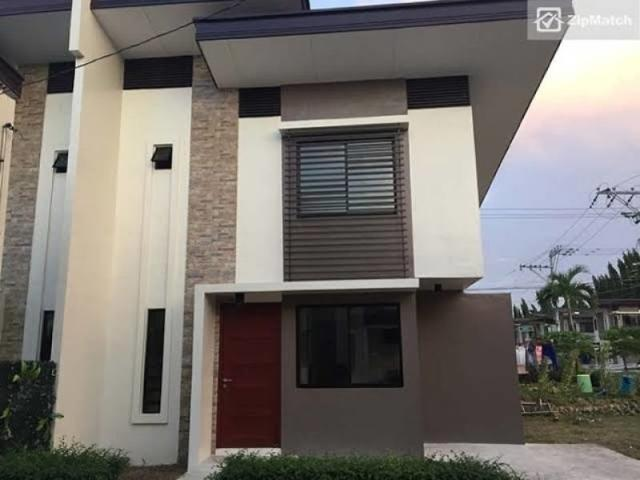 3 Br House And Lot For Sale In Almiya Unfurnished, Mandaue City Ready For Occupancy Thru B...