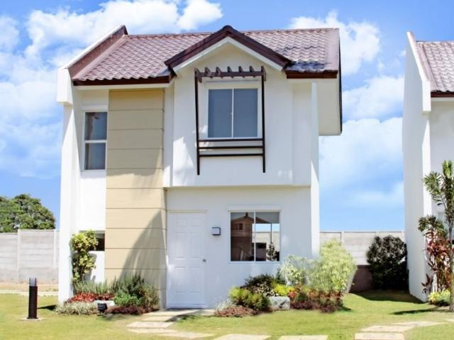 3 Br House And Lot For Sale In Silang Cavite, Near Tagaytay
