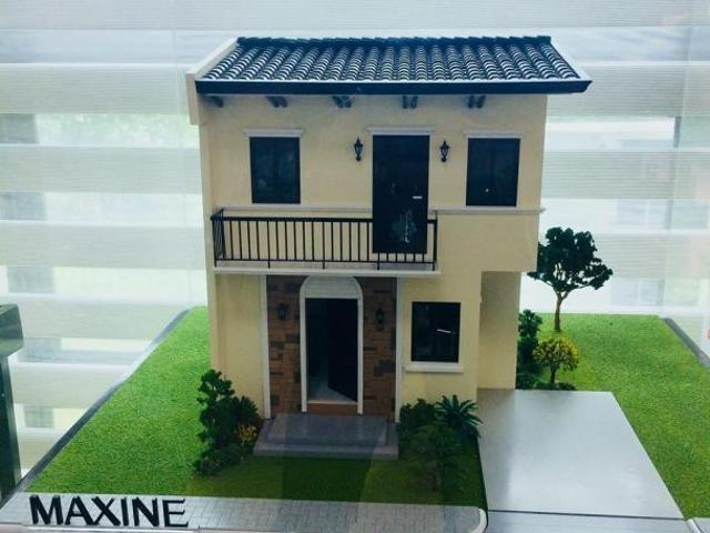 3 Br House And Lot In Tanza Cavite
