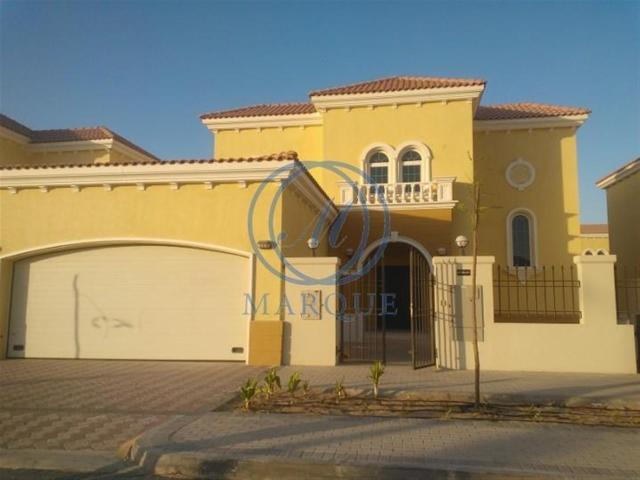 3 Br Villa For Sale In Legacy Jumeirah Park With Swimming Pool For 5.2m Aed 5,200,000