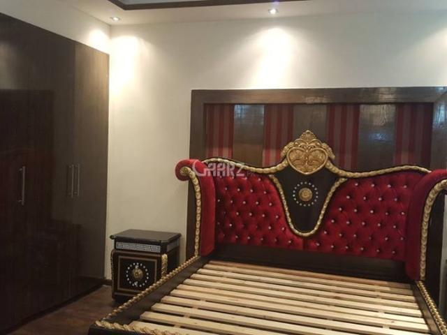 3 Marla Apartment For Sale In Lahore Bahria Town Sector D