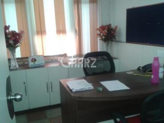 3 Marla Commercial Building For Rent In Islamabad G 8
