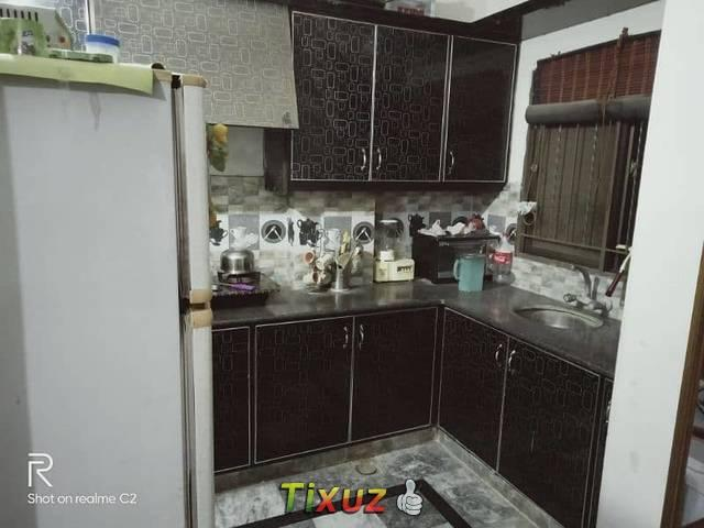 3 Marla Flat Available For Rent In Pak Arab Housing Society