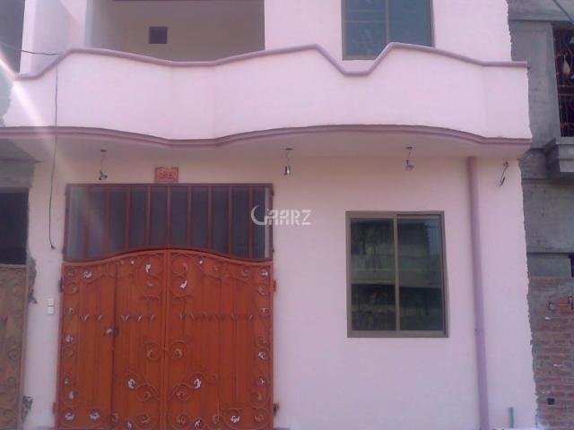 3 Marla House For Rent In Lahore Mustafa Town