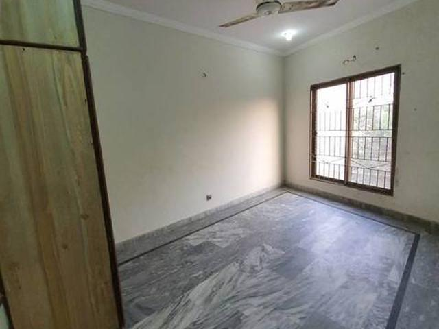 3 Marla Independent Apartment Available For Rent In Pak Arab Society