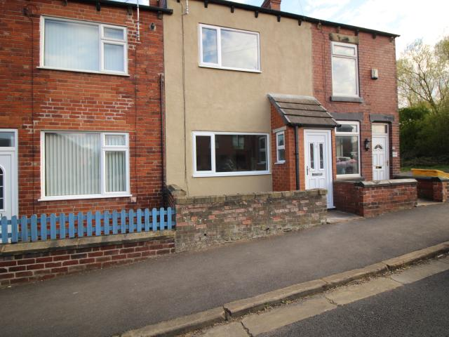 3 Mid Terraced House In Askern For Rent
