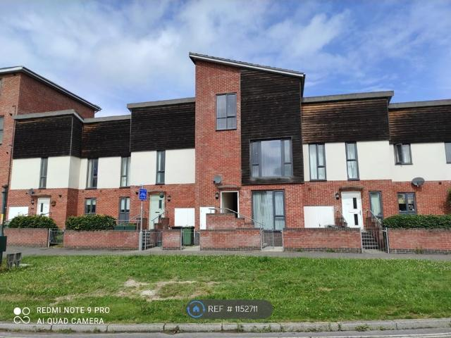 3 Bedroom Houses To Rent Basingstoke Houses To Rent In Basingstoke Mitula Property