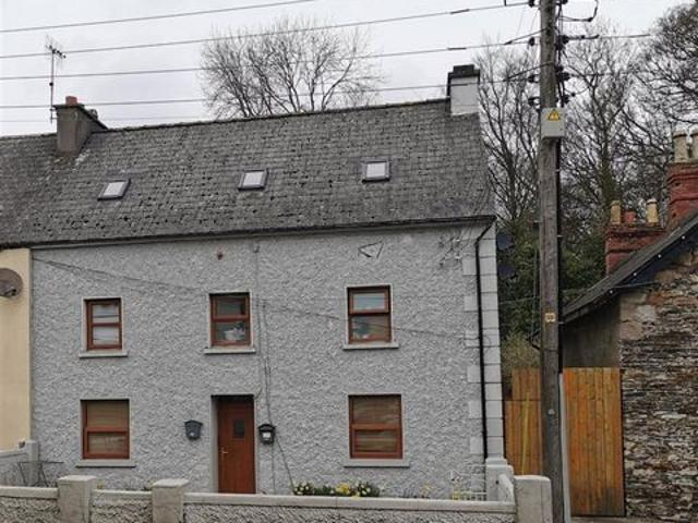 3 Storey House In Excellent Location, Bunclody, Carlow/wexford, Ireland
