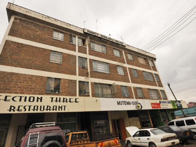3 Storey Building / Land In Eastleigh For Sale
