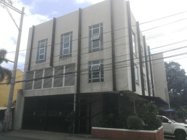 3 Storey Commercial Office Building