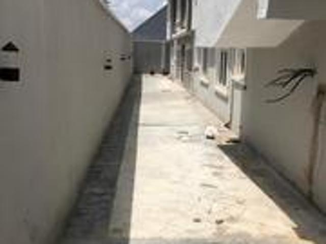 3bdrm Apartment In Kuola, Ibadan For Rent