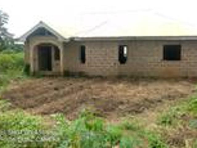 3bdrm Bungalow In Odeda For Sale
