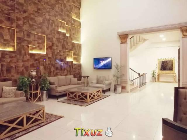 3bed Room Apartment Furnished4rent In Garda3 Phase 3bahria Town Rwp