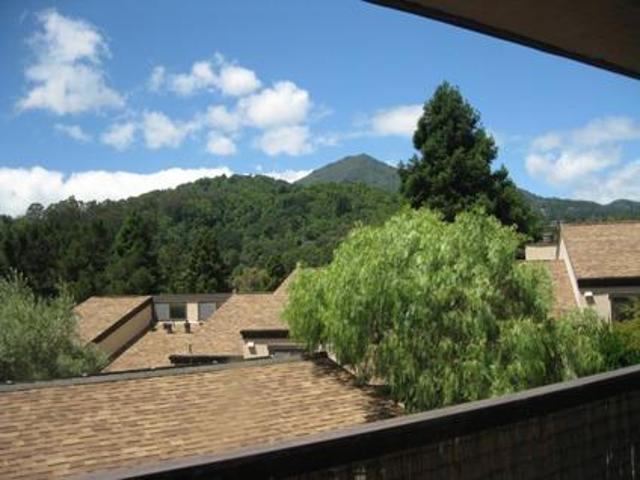 3bedroom 2.5 Bathroomtownhouse With Mt Tem View