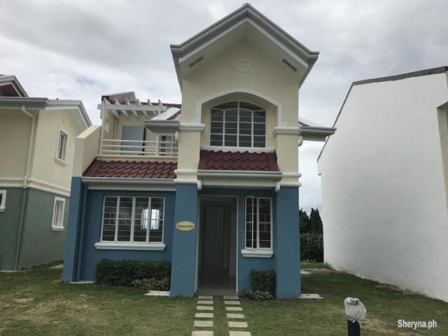 3bedroom House And Lot For Sale In Cavite Near Alabang