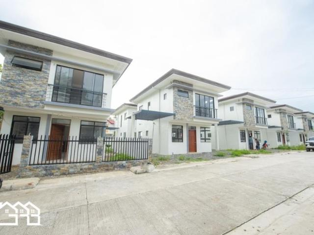 3bedroom Ready To Move In Single Detached House And Lot