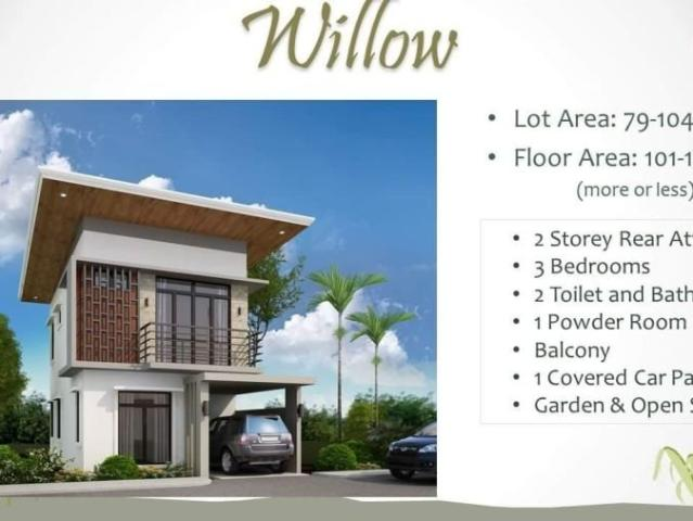 3bedroom Single Attached Near Beach/srp In Talisay