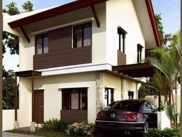 3bedroom Single Attached Ready For Occupancy In Luana Dos 7063290