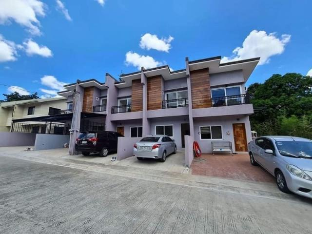 3bedrooms For Sale!in Antipolo City Rizal. Ready For Occupancy. Flood Free.