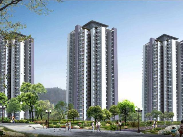 3 Bhk 2 T 1661.00 Sq Ft, Rg Group Luxury Homes
