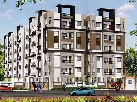 3bhk Flats For Sale In Kukatpally, Hyderabad For 47.9 Lacs At Rv Lakshmi Grande