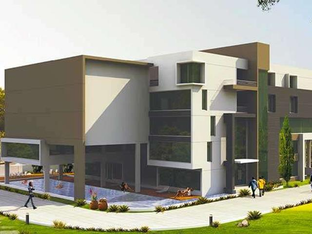 3bhk Flats For Sale In Kukatpally, Hyderabad For 56.8 Lacs At Tulasi Vanam
