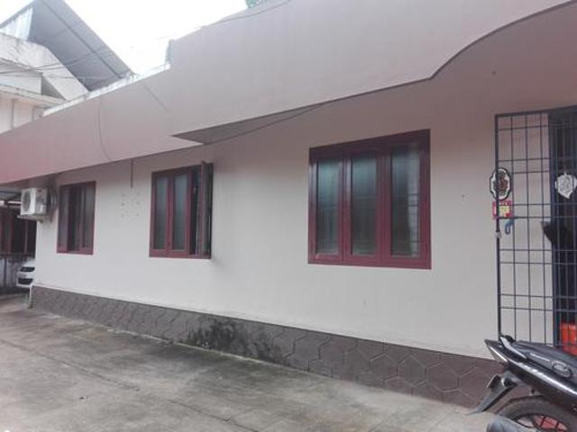 3bhk Independent House Lease E10lakhs