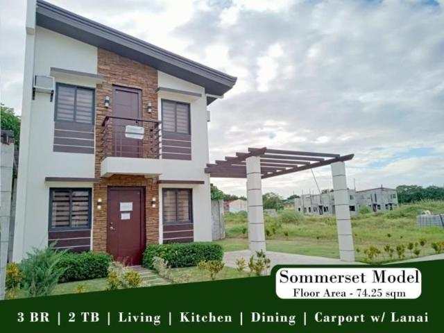 3br, 2 Toilet And Bath With Parking In Carmona Cavite 6483333