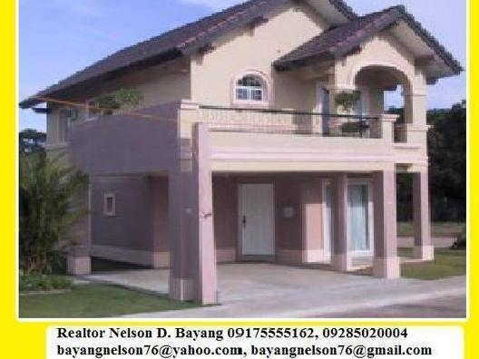 3br, 3t&b, Rfo, Rent To Own, House For Sale, Ruby, Maia Alta, Antipolo City