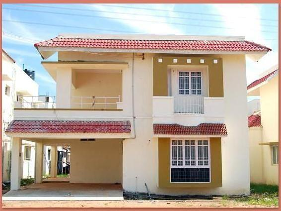 3br Individual House For Rent In Pondy