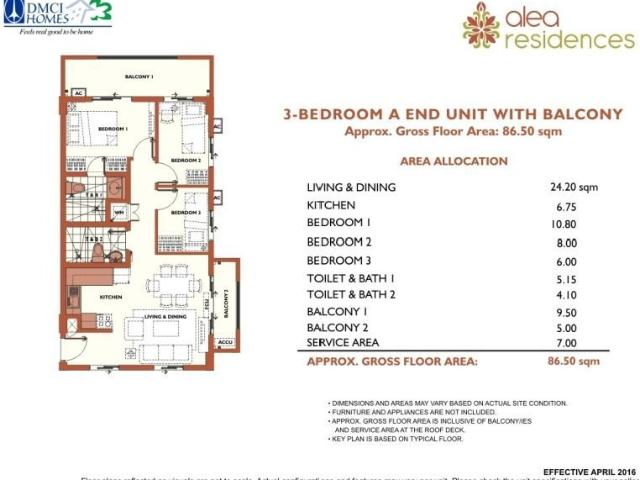 3br Ready For Occupancy 15% Downpayment Only In Cavite City 7452859