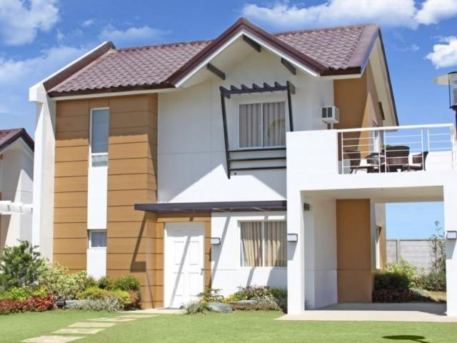 3br Single Attached House For Sale In Kohana, Silang Cavite