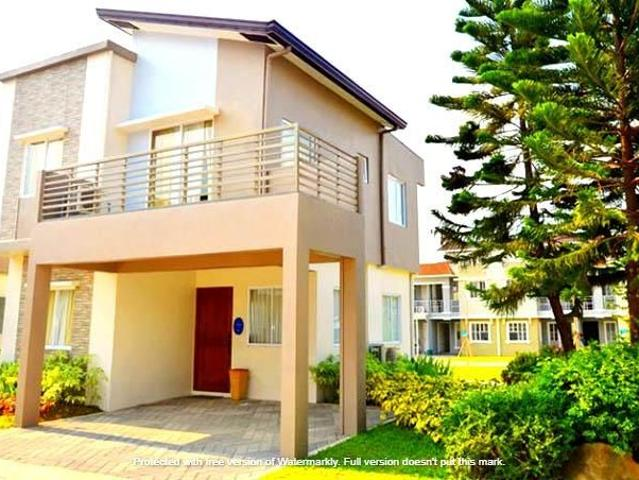 3br Single Attached In General Trias, Cavite