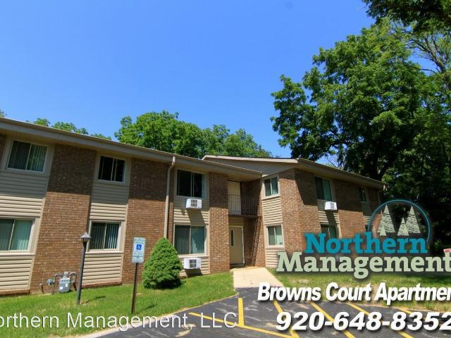 400 Brown's Court 2 Bedroom Apartment For Rent At 400 Browns Ct, Lake Mills, Wi 53551