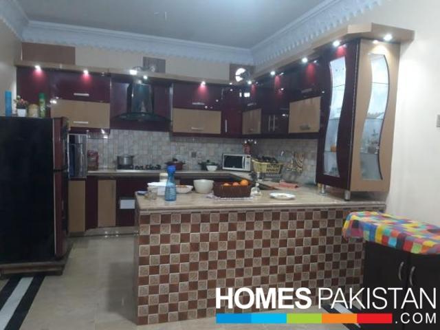 400 Sq Yds Double Story Bungalow In Gulshan E Iqbal Karachi
