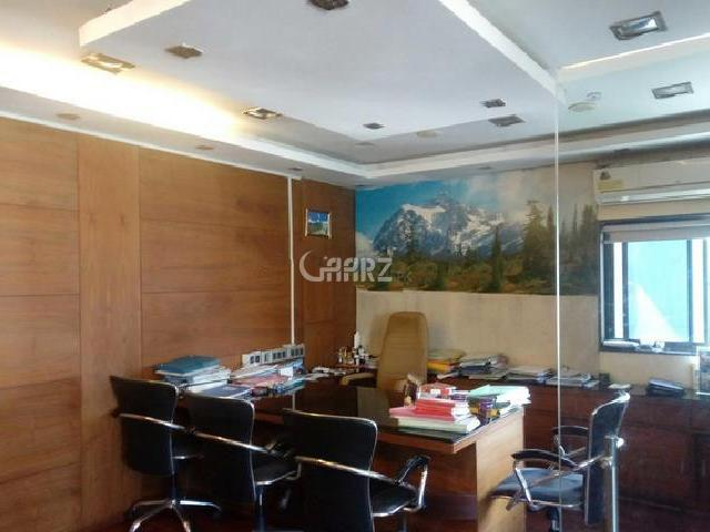 400 Square Feet Commercial Office For Rent In Islamabad F 10 Markaz