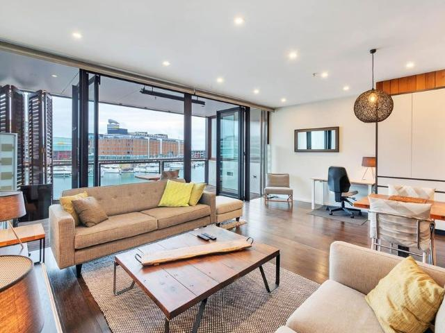 402/121 Customs Street West, Auckland Central